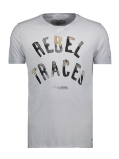 Garcia T-shirt S61003 318 High Rise