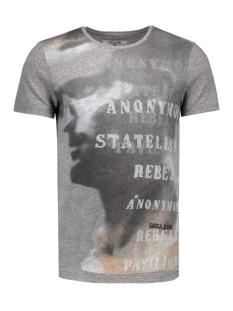 s61004 garcia t-shirt 66 grey melee
