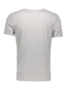 s61001 garcia t-shirt 66 grey melee