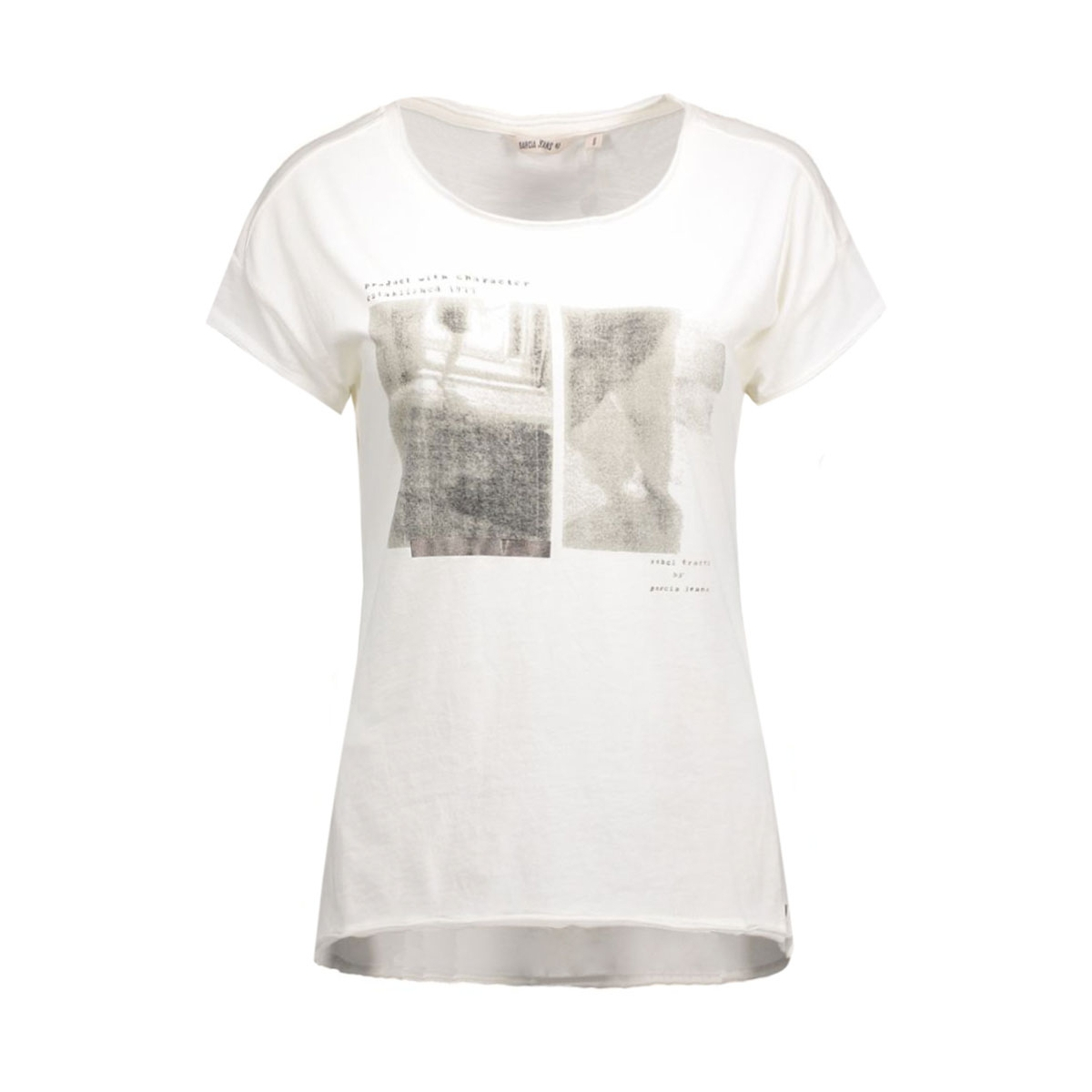 s60017 garcia t-shirt 27 winter white