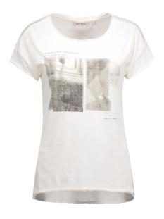 Garcia T-shirt S60017 27 Winter White