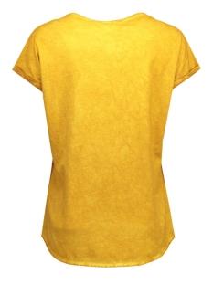 s60016 garcia t-shirt 2016 fresh mustard