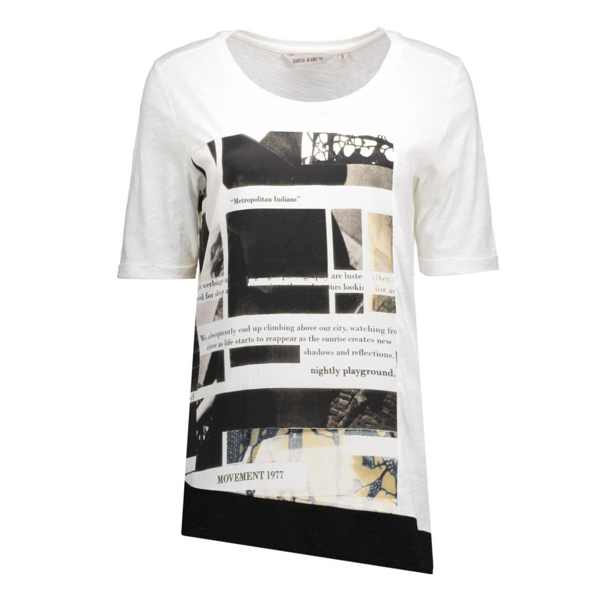 s60012 garcia t-shirt 27 winter white