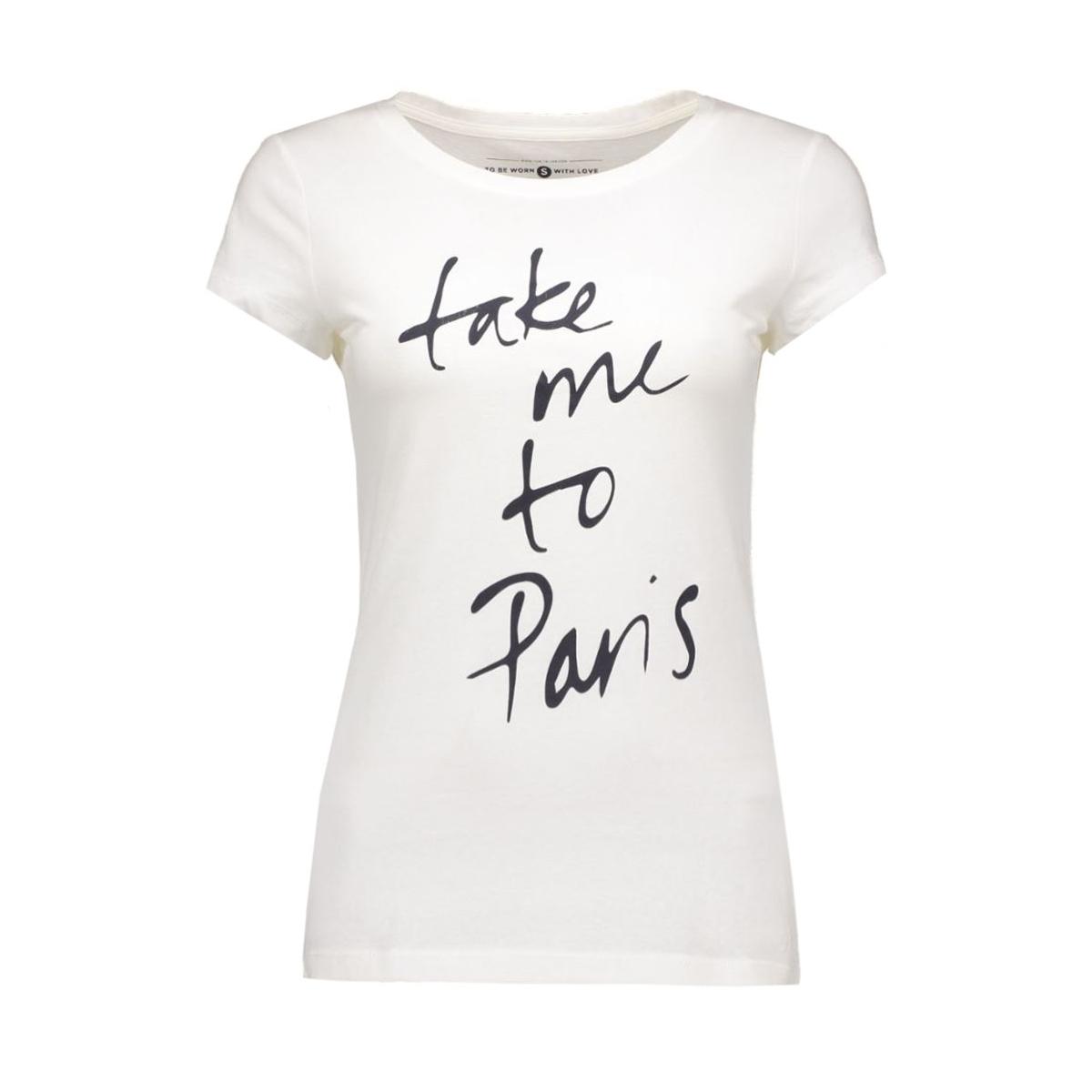 1035523.01.71 tom tailor t-shirt 8005