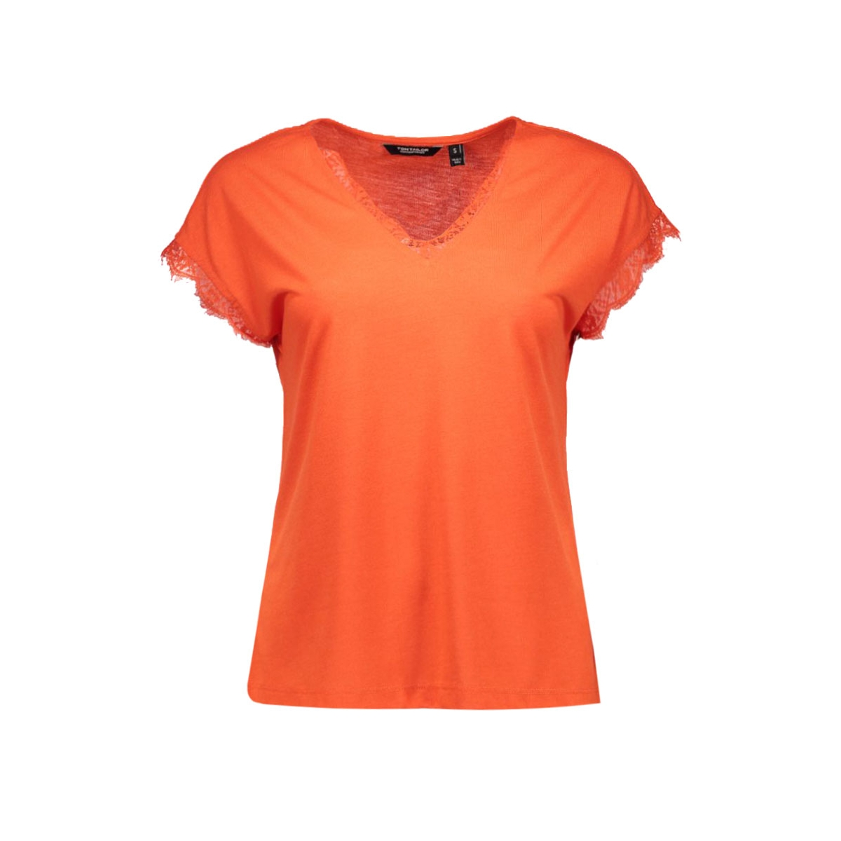 1035220.00.75 tom tailor t-shirt 3545