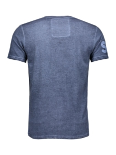 m10013xn superdry t-shirt navy