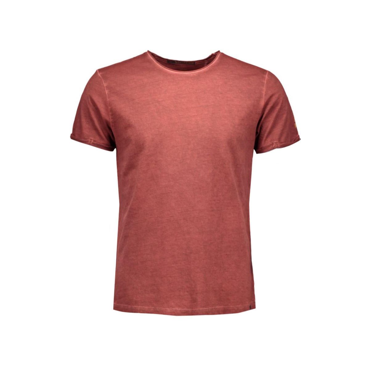 78320715 no-excess t-shirt 160 brick