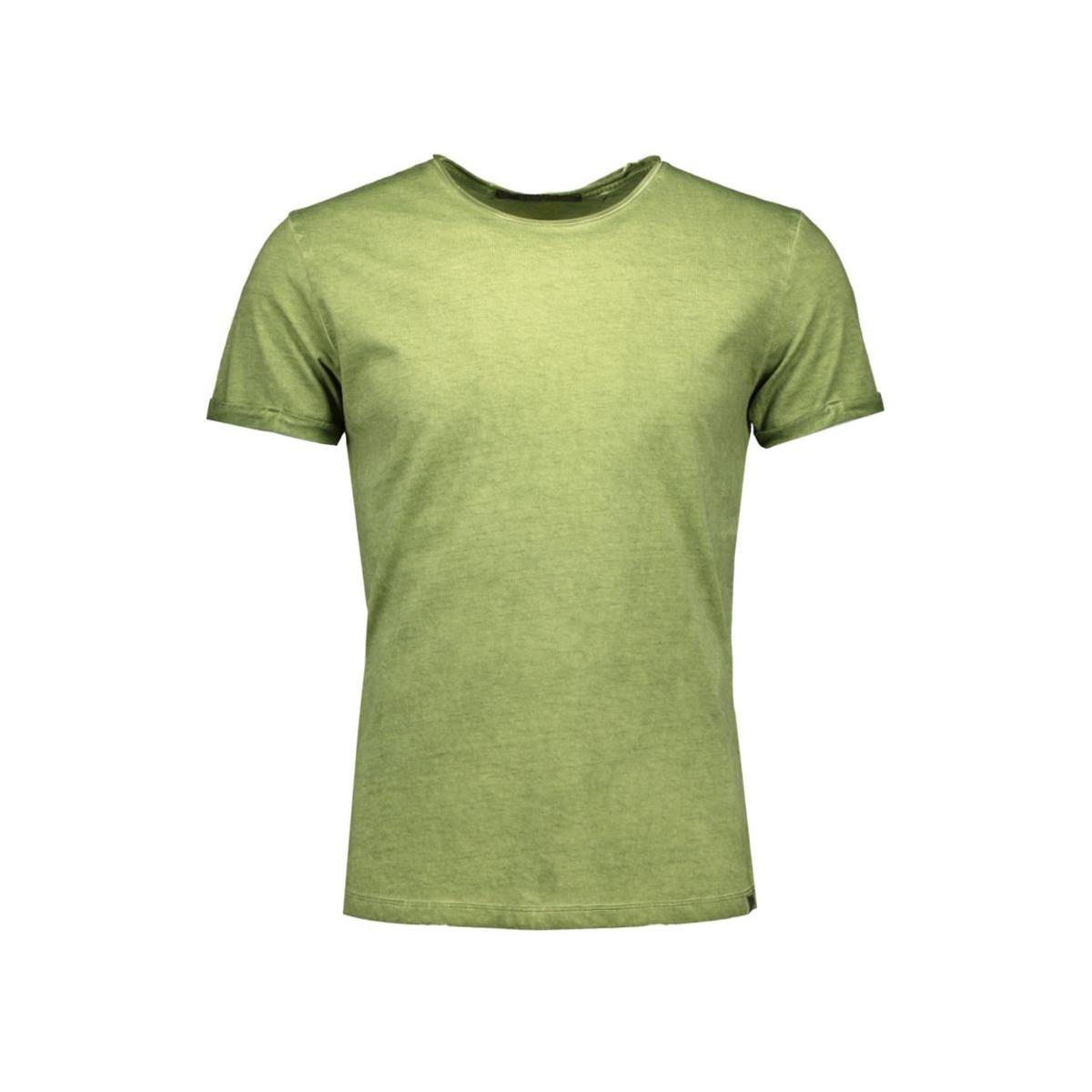 78320715 no-excess t-shirt 195 basil