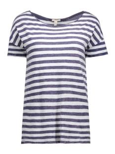 Esprit T-shirt 086EE1K019 E400