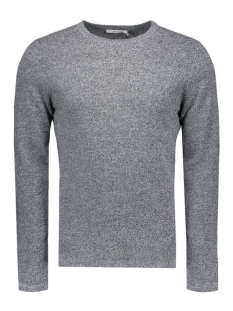 Jack & Jones Truien JPRSTEVE KNIT CREW NECK NOOS 12110202 Jet Stream