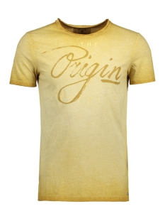 Garcia T-shirt B71210 2086 Chai tea