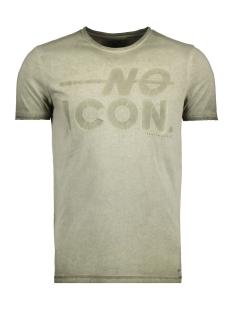 Garcia T-shirt A71008 2088 Kalamata