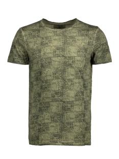Garcia T-shirt A71006 2088 Kalamata