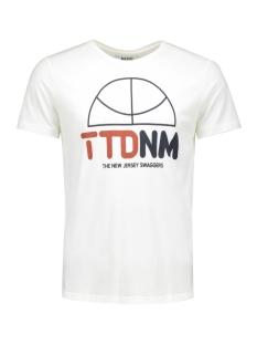 Tom Tailor T-shirt 1035820.00.12 2132