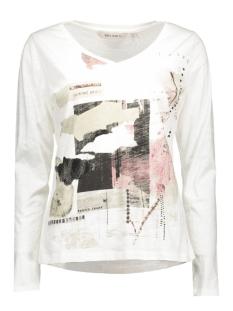 Garcia T-shirt T60217 27 Winter White