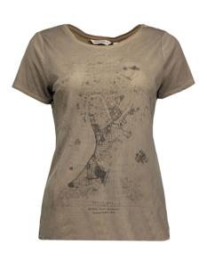 Garcia T-shirt T60215 1746 beech