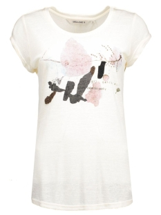 Garcia T-shirt T60214 950 shell