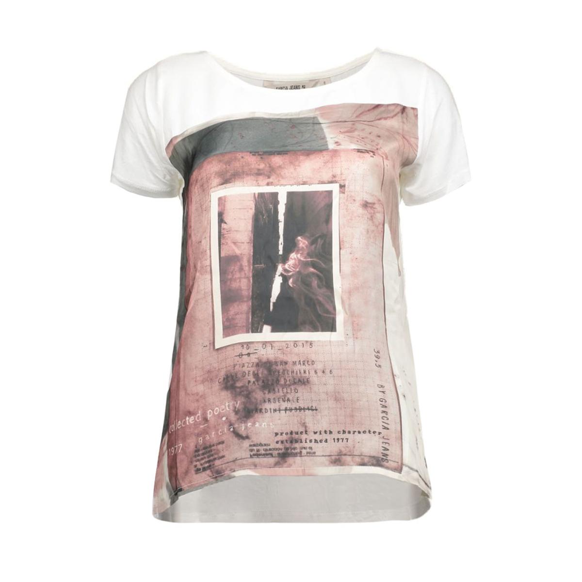 t60211 garcia t-shirt 27 winter white
