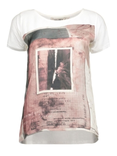 Garcia T-shirt T60211 27 winter white