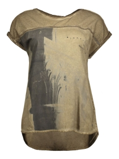 Garcia T-shirt T60225 1746 beech