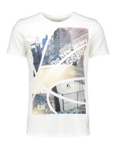 Tom Tailor T-shirt 1035830.00.12 2132