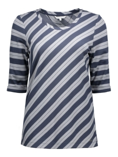 Sandwich T-shirt 21101161 40106