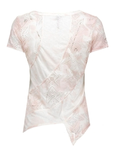 dt00750 key largo t-shirt rose dust