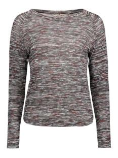 Garcia T-shirt A70026 66 Grey Melee
