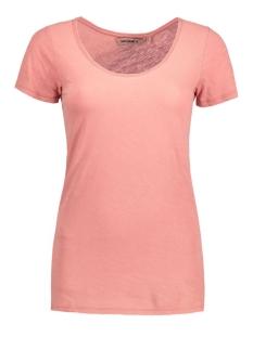 Garcia T-shirt A70023 2212 Burlwood