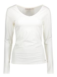 Garcia T-shirt Z00039 86 Spring White