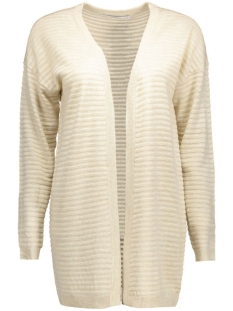 onlolivia new l/s cardigan knt noos 15115121 only vest pumice stone