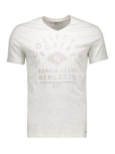 t61201 garcia t-shirt 625 white melee