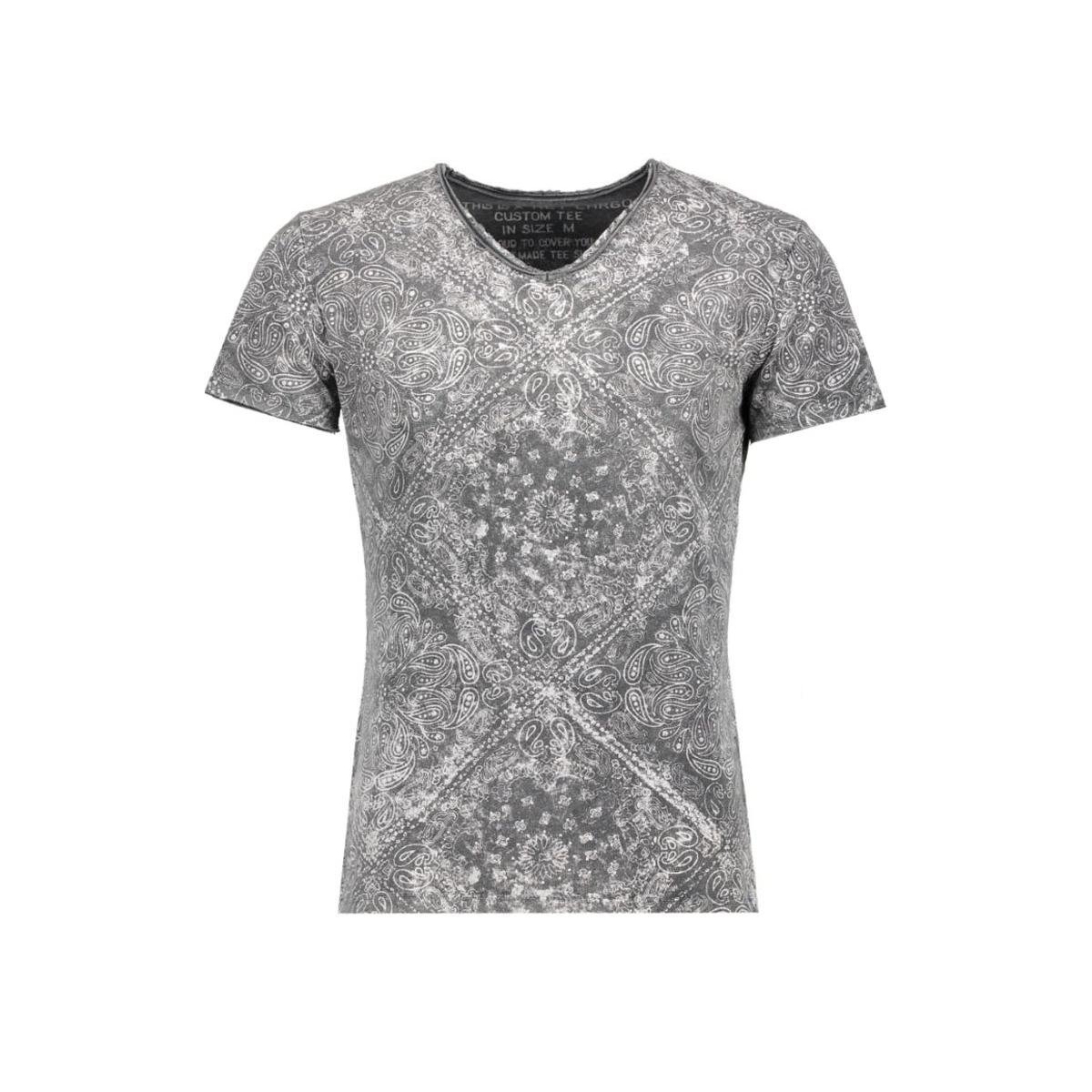 t00764 mexico key largo t-shirt 1100 black