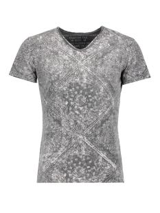 Key Largo T-shirt T00764 MEXICO 1100 BLACK
