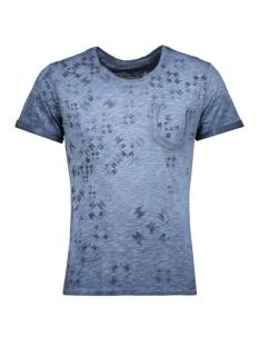 Key Largo T-shirt T00766 SPLASH 1208