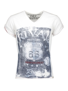 t00752 t oklahoma key largo t-shirt 1000 white
