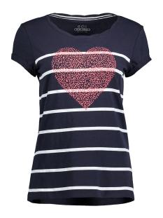 EDC T-shirt 017CC1K016 C401