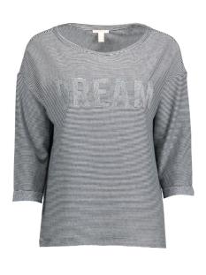 Esprit T-shirt 017EE1K010 E400