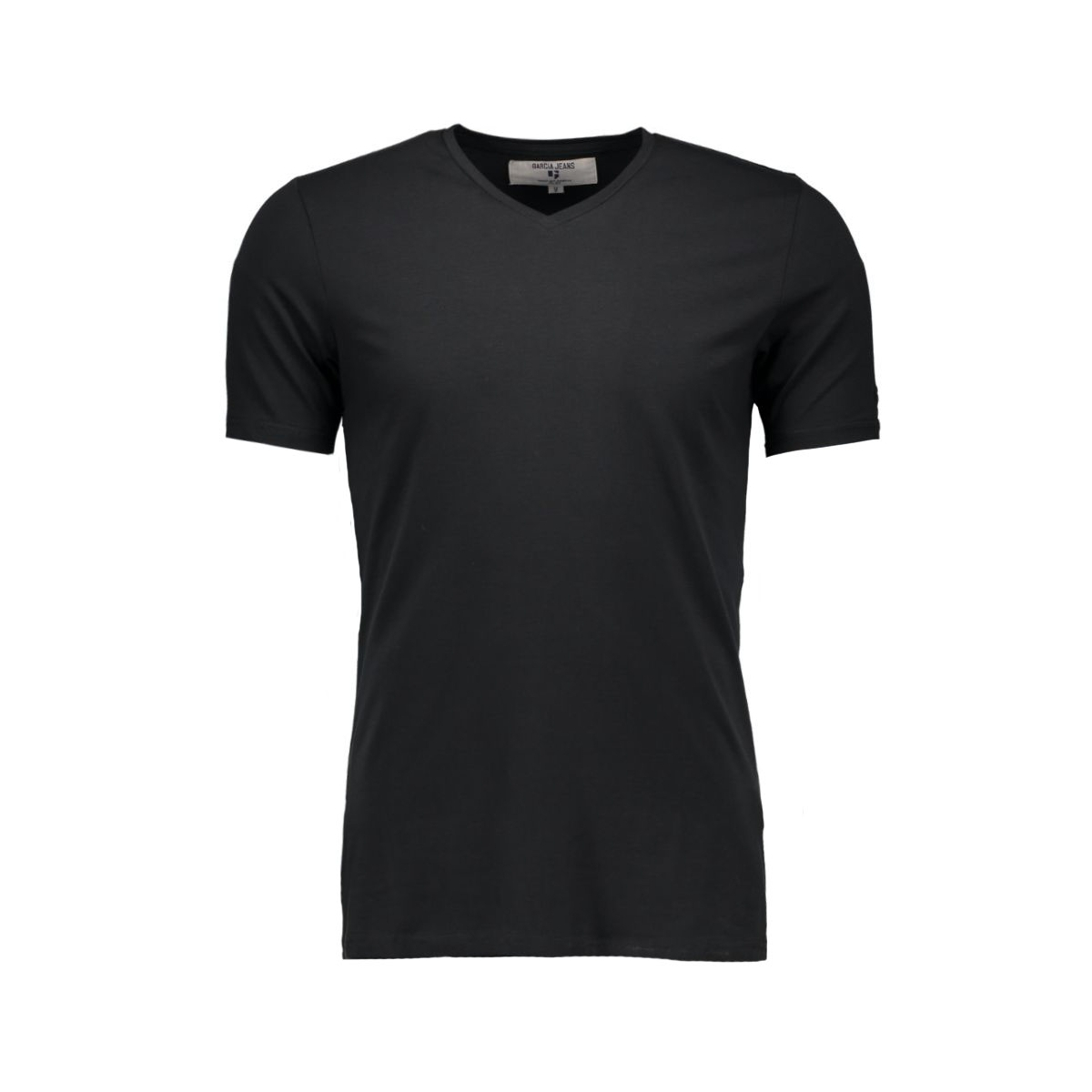 z1067 garcia t-shirt 60 black