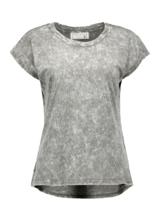 Circle of Trust T-shirt W16.38.3691 ANGELES TEE Grey Shade