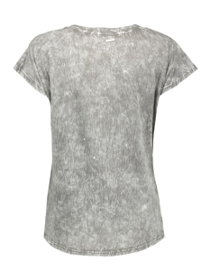 w16.38.3691 angeles tee circle of trust t-shirt grey shade