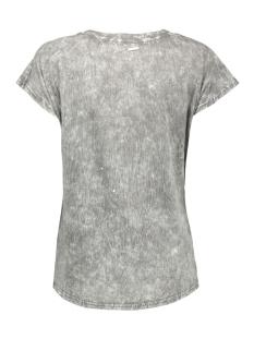w16.38.3691 angeles tee circle of trust t-shirt grey shade