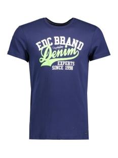 EDC T-shirt 996CC2K911 C400