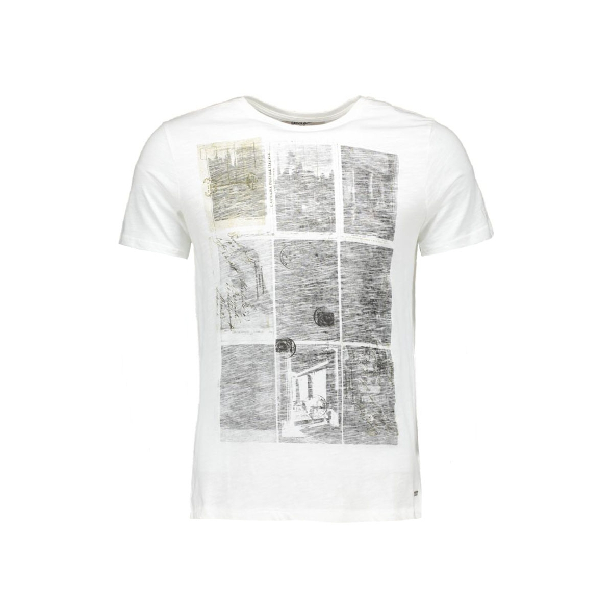 t61202 garcia t-shirt 1980 froth