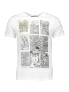 Garcia T-shirt T61202 1980 Froth