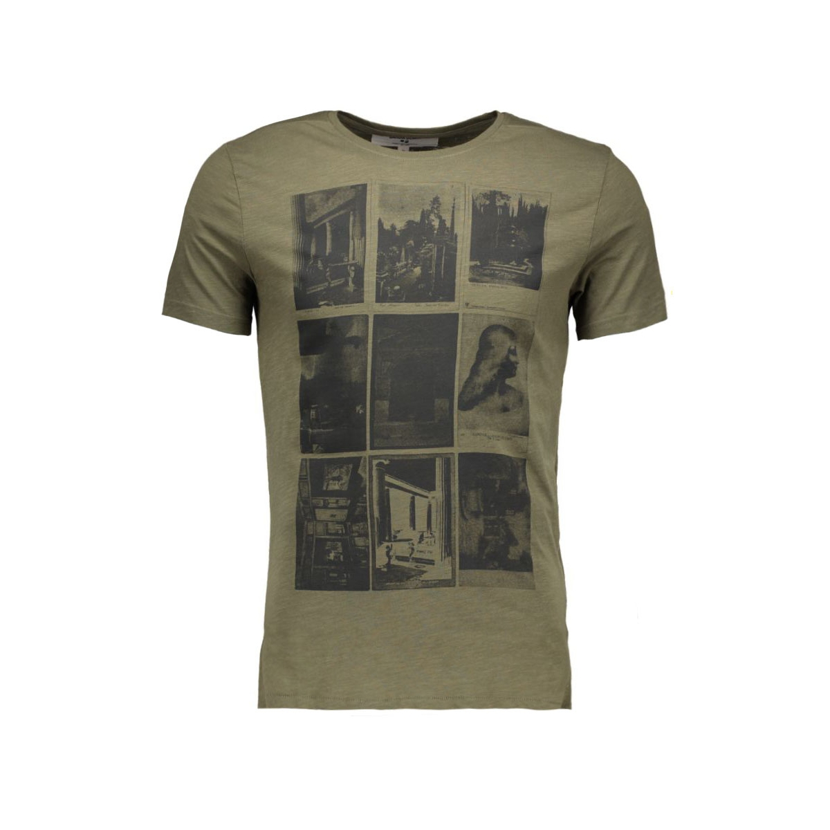 t61202 garcia t-shirt 1970 base army