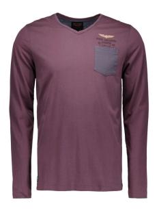 PME legend T-shirt PTS65510 390