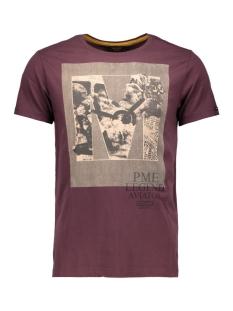 PME legend T-shirt PTSS65521 390