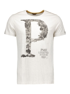 PME legend T-shirt PTSS65521 7085