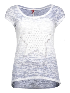 dt00744 key largo t-shirt blue